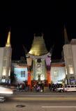 kinesisk theatre royaltyfri foto