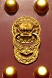 kinesisk totem Royaltyfri Fotografi
