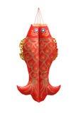 Kinesisk välsignelse för nytt år Royaltyfri Fotografi