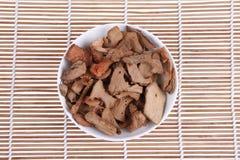 kinesisk växt- medicin Arkivfoton