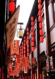 Kinesisk vårfestival Royaltyfri Foto