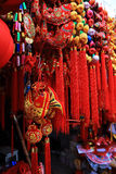 Kinesisk vårfestival Royaltyfria Bilder