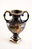 kinesisk vase Arkivbilder