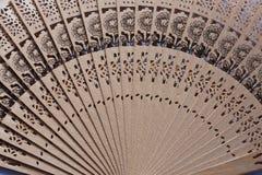 kinesisk ventilator Royaltyfri Bild