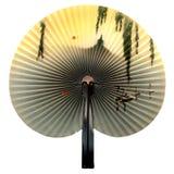 kinesisk ventilator Arkivbilder