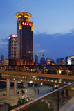 kinesiska egenar shanghai Royaltyfria Foton