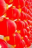 kinesiska lyktor Royaltyfria Foton