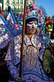 Kinesiska nya år Royaltyfria Bilder