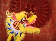 Kinesiska prydnader för nytt år Royaltyfri Fotografi