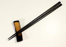 kinesiska sticks Royaltyfria Bilder
