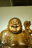 Kinesiska trähantverk Royaltyfri Foto