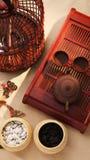 Kinesiska traditionella objekt Royaltyfria Foton