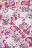Kinesiska Yuan Royaltyfria Bilder
