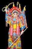 kinesiskt diagram opera royaltyfri bild
