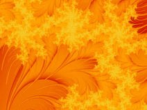 kinesiskt guld- silkeslent för bakgrund vektor illustrationer