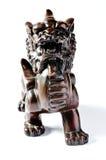 Kinesiskt lejon Royaltyfria Bilder