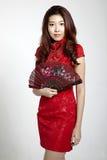 kinesiskt lyckligt nytt år Royaltyfri Bild
