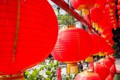 kinesiskt nytt år Arkivbilder