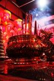Kinesiskt nytt år 2015 Arkivbild