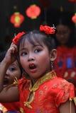 kinesiskt nytt år för beröm Royaltyfri Bild