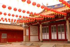 Kinesiskt nytt år i Taiwan Royaltyfria Bilder