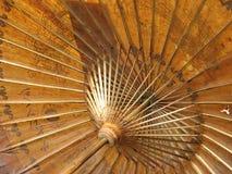 kinesiskt paraply arkivfoton