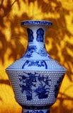 kinesiskt porslin arkivbild