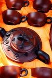 kinesiskt porslin Arkivfoton