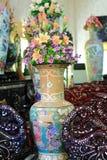 Kinesiskt porslin royaltyfri foto