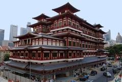 kinesiskt tempel Royaltyfria Foton