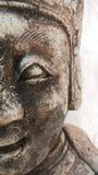 Kinesskulpturer royaltyfria foton