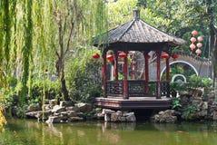 kinesträdgård Royaltyfria Foton