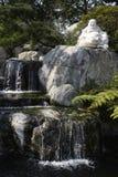 Kinesträdgård Arkivbilder