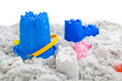 Kinetic Sand Stock Images