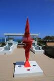 Kinetic Sculpture Stock Photos