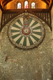 King Arthur's round table Stock Photo