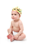 King baby Stock Photo