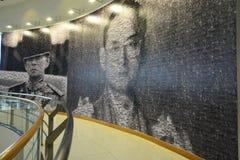 King Bhumibol Adulyadej Stock Images