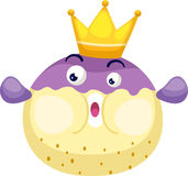 King blowfish Stock Photo