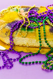 King cake Stock Images