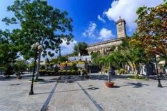 King Cathedral (Stone Church), Nha Trang, Vietnam Royalty Free Stock Images