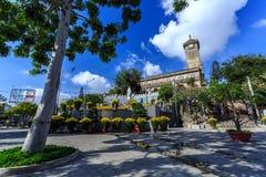 King Cathedral (Stone Church), Nha Trang, Vietnam Royalty Free Stock Photo