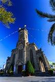 King Cathedral (Stone Church), Nha Trang, Vietnam Stock Image