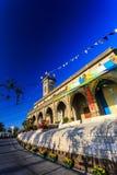 King Cathedral (Stone Church), Nha Trang, Vietnam Stock Photos