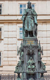 King Charles IV Stock Image
