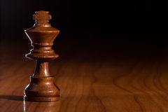 King chess Stock Images