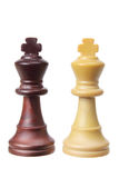 King Chess Piece Royalty Free Stock Photos