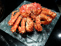 King crab Stock Images
