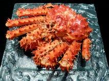 King crab Royalty Free Stock Photos