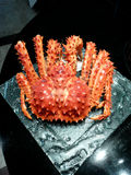 King crab Stock Photo